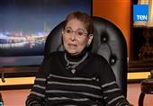 تهاني راشد تكشف عن دورها لأول مرة مع عبد الحليم حافظ