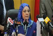 ناهد عشري نائبًا لرئيس الحكومات في مؤتمر العمل العربي بالكويت