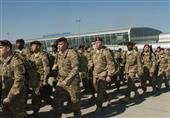 روسيا تحذر من التصعيد بعد وصول المظليين الأمريكيين إلى أوكرانيا ـ (صور)