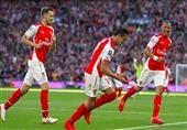 بالفيديو- سانشيز يضع آرسنال في نهائي كأس إنجلترا