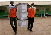 مفوضية الانتخابات بالسودان: نحو خمسة ملايين مواطن أدلوا بأصواتهم