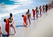 داعش تعدم 30 مسيحيًا اثيوبيًا في ليبيا