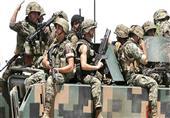 قائد الجيش اللبناني: مساعدات السعودية تزيدنا قوة في مواجهة الإرهاب