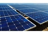 افتتاح أول محطة للطاقة الشمسية بالقرية الذكية