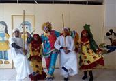 """بالصور - قصر ثقافة الطفل بقنا يختتم فعاليات برنامج """"أولادنا"""""""