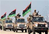 """الجيش الليبي يوجه انذاره الأخير إلى """"فجر ليبيا"""" المتمركز حول قاعدة جوية"""