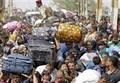 مجلس النواب العراقي يوصي برفع نظام الكفيل لاستقبال الأسر النازحة من الرمادي