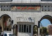 انهاء إضراب الممرضات والعاملين في مستشفى العريش العام