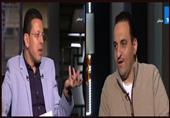 عمرو عبدالحميد لـ هشام إسماعيل: دورك فى فيلم