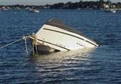 غرق سفينة صيد روسية ومقتل 54 بحارا من طاقمها ونجاة 63