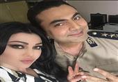 """هيفاء تعيش مع محمد كريم حكايات """"مولد وصاحبه غايب"""" في الأهرامات"""