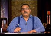١١مايو.. الحكم على إبراهيم عيسى بتهمة سب ائتلاف أمناء الشرطة