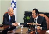 """كاتب إسرائيلى يبعث رسالة الى الرئيس الأسبق""""مبارك"""""""