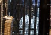 20 صورة ترصد أجواء الحكم على مرسي داخل المحكمة