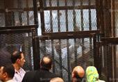 """مصدر قضائي: أحداث الاتحادية القضية الوحيدة المثبت اتهاماتها على """"مرسي"""""""