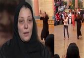 صاحبة فيديو الرقص بدريم بارك تفجر مفاجأة لريهام سعيد على الهواء
