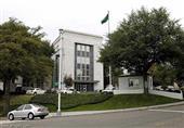 السفارة السعودية في واشنطن : الرياض تبدأ تسوية سياسية في اليمن
