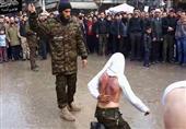 داعش: 80 جلدة عقاب من يرتدي قمصان برشلونة وريال مدريد ويسمع أغاني مادونا