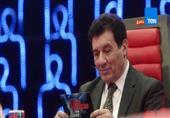 بالفيديو.. مدحت شلبي يتراجع ويقرر الانسحاب بسبب سؤال غامض