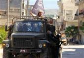 سوريا: الجهاديون يستولون على بلدة جسر الشغور بإدلب