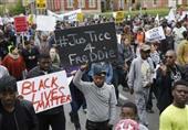 احتجاجات في مدينة بالتيمور الأمريكية على وفاة رجل أسود رهن الاعتقال