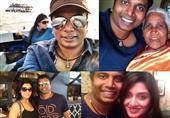 هندى يقرر استكشاف الحياة ومواعدة 365 امرأة