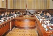 الحكومة توافق على قانوني مكافحة الإرهاب والانتخابات