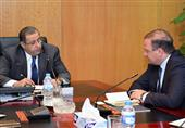 سفير جورجيا: يمكن التعاون مع مصر في مجالات السياحة والصوامع واللوجستيات