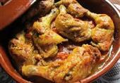 طاجن الدجاج بالبطاطس - الشيف يسري خميس