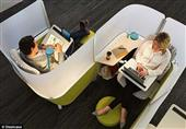 هل ستعمل بشكل أفضل إذا وفرت لك شركتك هذا النوع من الكراسي؟