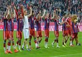 رسميًا.. بايرن ميونيخ بطلا للدوري الألماني