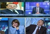 توفيق عكاشة يسخر من المواطنين وهم يتابعون مكالمة مبارك مع أحمد موسى وضحك هستيرى من حياة الدرديرى