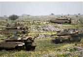 """غارة إسرائيلية تستهدف """"مجموعة إرهابية"""" على الحدود مع سوريا"""