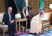 وزير الدفاع الفرنسي يزور السعودية الشهر المقبل
