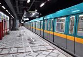 مترو الأنفاق: عودة العمل بمحطة العباسية مساء اليوم