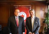 سفير كندا بالقاهرة: طفرة كبيرة ستشهدها العلاقات الاقتصادية مع مصر