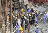مقتل مهندس مصري و7 عمال آسيويين في انهيار مبنى بجامعة في السعودية
