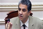 وزير البيئة يوقع مع محافظ جنوب سيناء بروتوكولاً للحفاظ على الثروة