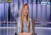 """ريهام سعيد تحرج علاء الكحكي""""مالك شبكة النهار"""" بسؤال على الهواء"""