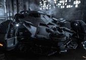 فيديو... تعرف علي سيارة باتمان الجديدة من فيلم Batman v Superman