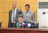 بالصور.. تأجيل محاكمة مرسي و10 أخرين في التخابر مع قطر لـ 30 ابريل