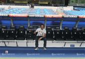 بالصور- ريال مدريد يستقبل