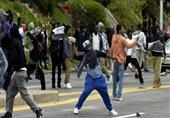 أعمال الشغب في بالتيمور تؤجل مباراة بيسبول
