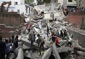حكومة نيبال تعلن الحداد ثلاثة أيام في أعقاب الزلزال
