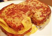 إفطار مصراوى..فرنش توست بالجبنة