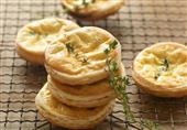 إفطار اليوم: فطيرة الجبن