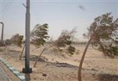 عاصفة ترابية ورملية تضرب القاهرة والمحافظات