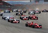 هل تتعرض سباقات فورمولا-1 للانهيار؟