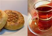 إفطار مصراوى ... القرص الفلاحي مع الشاى