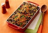 صينية الأرز بالبروكلي: طبق اليوم من مطبخ منال العالم